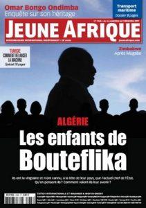 Jeune Afrique N°2968 Du 26 Novembre, 2017 [PDF]