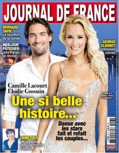 Journal De France N°23 – Novembre, 2017 [PDF]