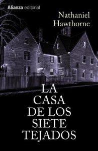 La casa de los siete tejados – Nathaniel Hawthorne [ePub & Kindle]