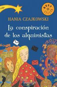 La conspiracion de los alquimistas – Hania Czajkowski [ePub & Kindle]