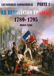 La revolución Francesa – Ruben Ygua [ePub & Kindle]