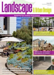 Landscape & Urban Design – November-December, 2017 [PDF]