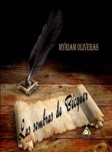 Las Sombras de Bécquer – Myriam Oliveras Palomar [ePub & Kindle]