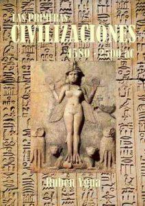 Las primeras civilizaciones – Ruben Ygua [ePub & Kindle]