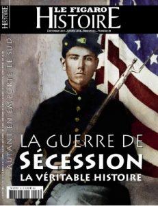 Le Figaro Histoire N°35 – Décembre 2017-Janvier, 2018 [PDF]
