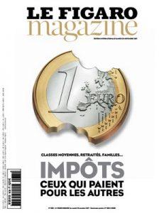 Le Figaro Magazine Du 25 Novembre, 2017 [PDF]