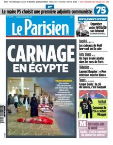 Le Parisien Du Samedi 25 Novembre, 2017 [PDF]