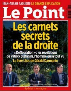 Le Point N°2359 Du 23 Novembre, 2017 [PDF]