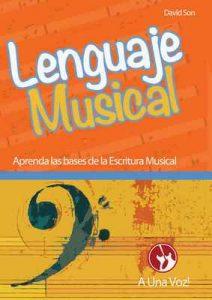 Lenguaje Musical: Aprenda las bases – David Son [ePub & Kindle]