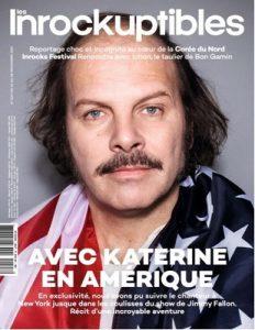 Les Inrockuptibles N°1147 Du 22 Novembre, 2017 [PDF]