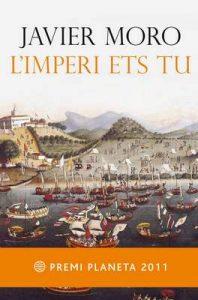 L'imperi ets tu (Ramon Llull) – Javier Moro, Pau Joan Hernández i de Fuenmayor [ePub & Kindle] [Catalán]