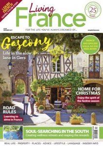 Living France – December, 2017 [PDF]