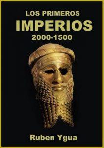Los primeros imperios – Ruben Ygua [ePub & Kindle]
