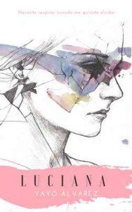 Luciana – Yayo Álvarez [ePub & Kindle]