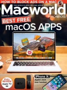 Macworld UK – December, 2017 [PDF]
