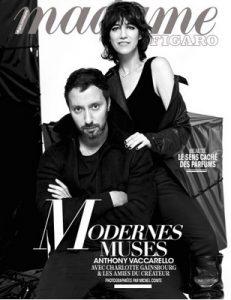 Madame Figaro Du 25 Novembre, 2017 [PDF]