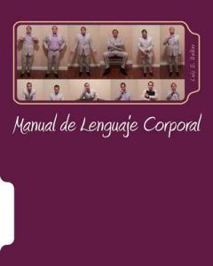 Manual de Lenguaje Corporal – Luis Baltar [ePub & Kindle]