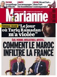 Marianne N°1080 Du 24 Novembre, 2017 [PDF]