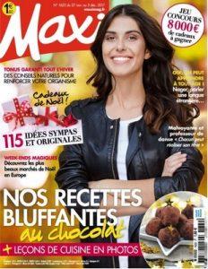 Maxi N°1622 Du 27 Novembre, 2017 [PDF]