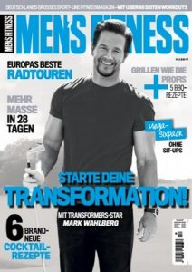 Men's Fitness Deutschland – Oktober 01, 2017 [PDF]