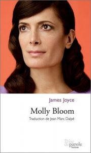 Molly Bloom – James Joyce,‎ Jean Marc Dalpé [ePub & Kindle] [French]
