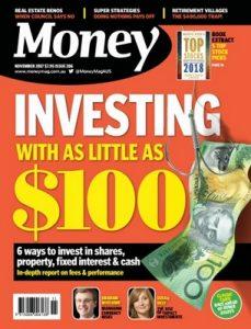 Money Australia – November, 2017 [PDF]