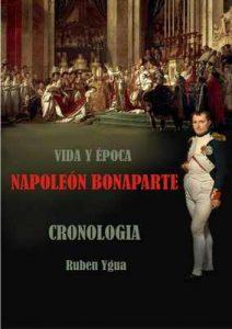 Napoleón Bonaparte – Ruben Ygua [ePub & Kindle]