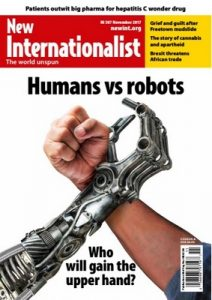 New Internationalist – November, 2017 [PDF]