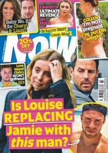 Now UK – 07 August, 2017 [PDF]