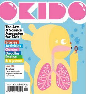 Okido – November, 2017 [PDF]