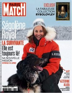 Paris Match N°3575 Du 23 Novembre, 2017 [PDF]