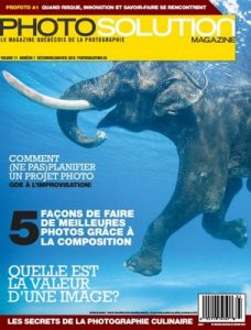 Photo Solution – Dуcembre 2017-Janvier, 2018 [PDF]
