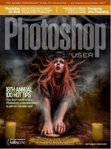Photoshop User – October-November, 2017 [PDF]