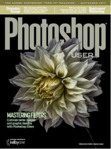 Photoshop User – September, 2017 [PDF]