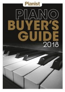 Pianist – Piano Buyer's Guide 2018 [PDF]