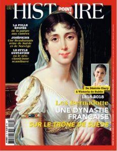 Point De Vue Histoire N°36 – Décembre, 2017 [PDF]