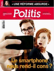 Politis N°1479 Du 23 Novembre, 2017 [PDF]