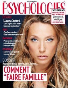 Psychologies N°380 – Décembre, 2017 [PDF]