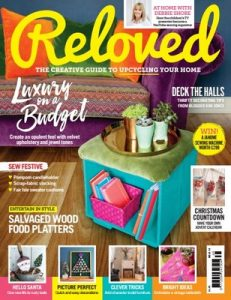 Reloved – November, 2017 [PDF]