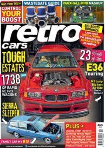 Retro Cars – December, 2017 [PDF]