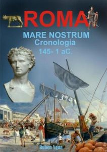 Roma – Mare Nostrum – Ruben Ygua [ePub & Kindle]