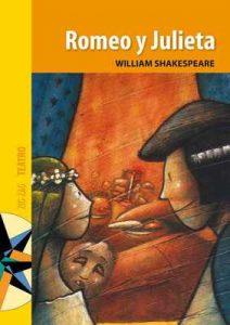 Romeo y Julieta – William Shakespeare [ePub & Kindle]