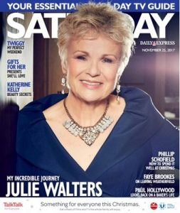 Saturday Magazine – November 25, 2017 [PDF]