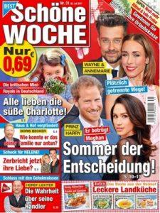 Schöne Woche – 26 Juli, 2017 [PDF]