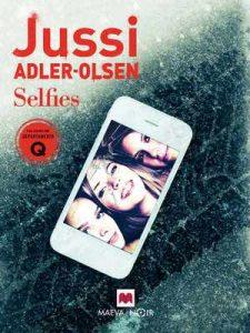 Selfies (MAEVA noir) – Jussi Adler-Olsen, Maeva, Juan Mari Mendizabal [ePub & Kindle]