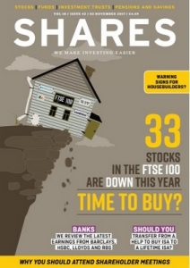 Shares Magazine – November 02, 2017 [PDF]