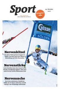Sport Magazin – 29. Oktober, 2017 [PDF]