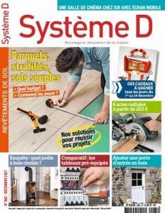 Système D N°863 – Décembre, 2017 [PDF]