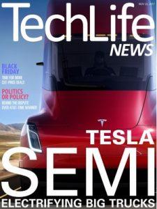 Techlife News – 25 November, 2017 [PDF]