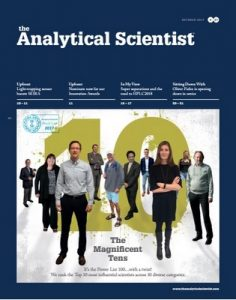 The Analytical Scientist – October, 2017 [PDF]